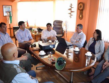 Municipio de Empedrado, ejecuta evaluación de primera etapa del plan de manejo forestal en bosque de preservación